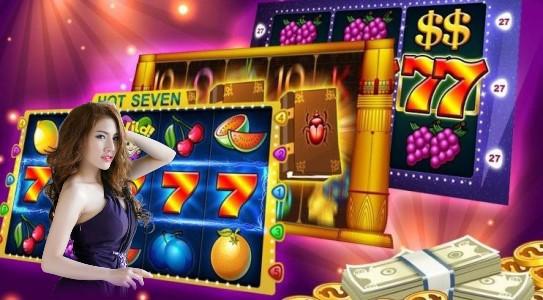 Cara Melakukan Pengisian Credit Slot Game Online